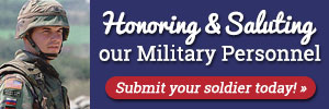 Honoring Our Military