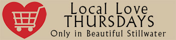 Stillwater LOCAL LOVE THURSDAYS